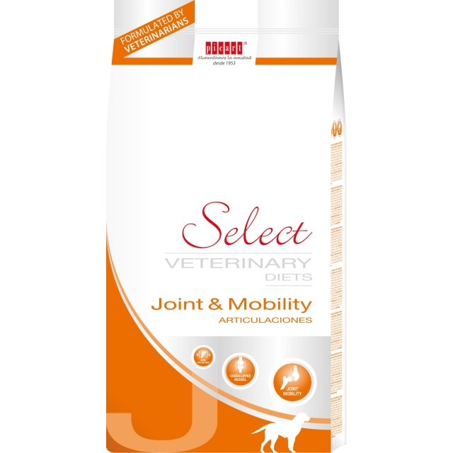 Picart Select VD Dog Joint & Mobility