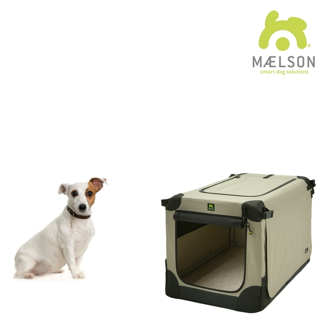 Maelson Soft Kennel